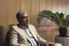 مدیر عامل سیمان تامین شستا منتخب هیات مدیره انجمن صنفی کارفرمایان