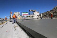 جایگزینی حداقل ۱۰درصد جادههای آسفالت کشور با رویه بتن چه شد؟