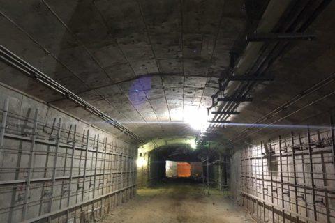 ورود اولین محموله سرامیک به ایستگاه ۴۵ متری گلشهر