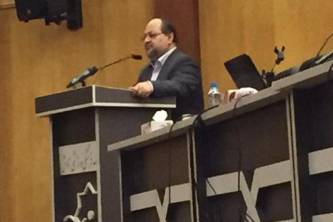 برگزاری جلسه روابط عمومیهای وزارت کار