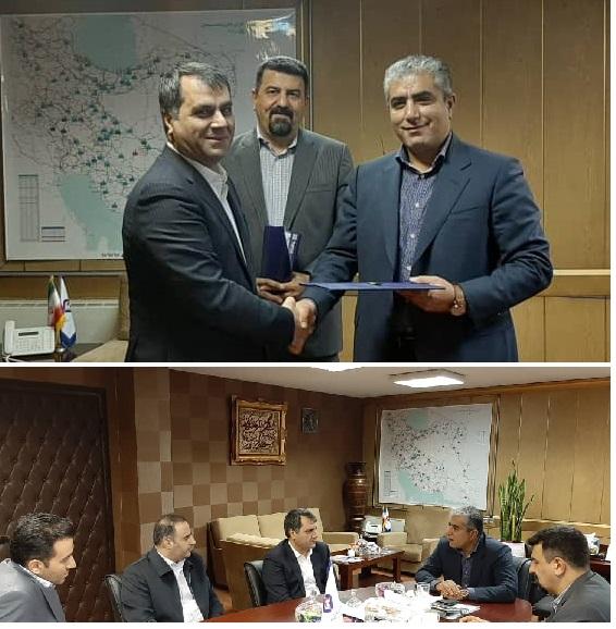 حمید محمودی سرپرست شرکت بازرسی کالای تجاری (IGI) شد