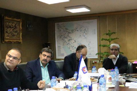 105درصد افزایش درآمد فروش گچماشینی فارس