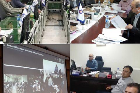 🔴 افزایش ۸۴ درصدی درآمد فروش سیمان خوزستان در سال گذشته