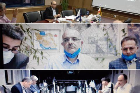 رشد ۱۰۲ درصدی سود خالص سیمان فارس