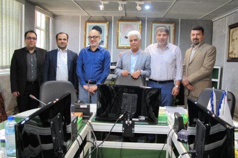 توتونچیان عضو هیئت مدیره هلدینگ سیمان فارس و خوزستان شد