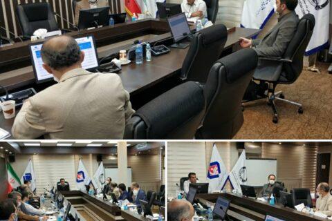 عملکرد شرکت ایران سازه مورد بررسی مجدد قرار خواهد گرفت