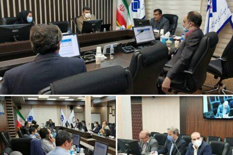 رشد 516 درصدی سود عملیاتی گچ ماشینی فارس در سه ماه نخست ۹۹
