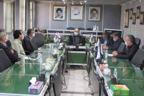 حمید فرمانی به عنوان عضو هیات مدیره شرکت سیمان آبیک معرفی شد
